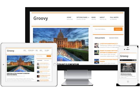 Groovy free responsive wordpress blog theme mythemeshop responsive pronofoot35fo Image collections