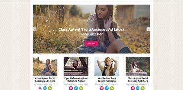 Style WordPress Theme