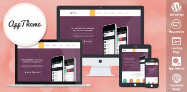 AppTheme WordPress Theme