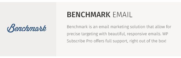 Benchmark Email