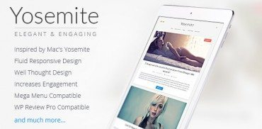 Yosemite Featured image