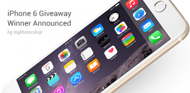 iPhone 6 Winner