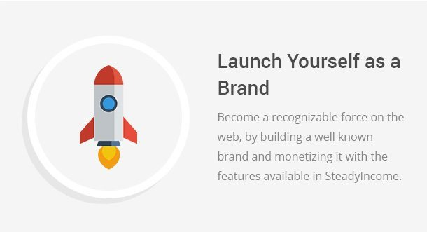 Launch Yourself as a Brand