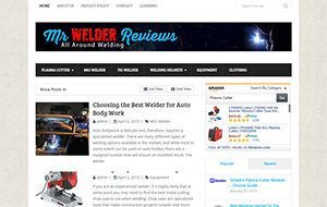 Mr Welder Reviews