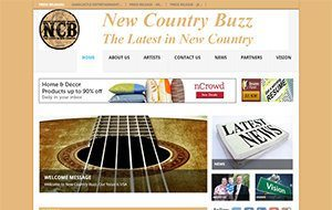 New Country Buzz