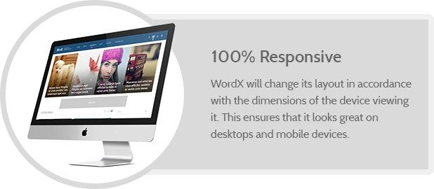 100 Percent Responsive