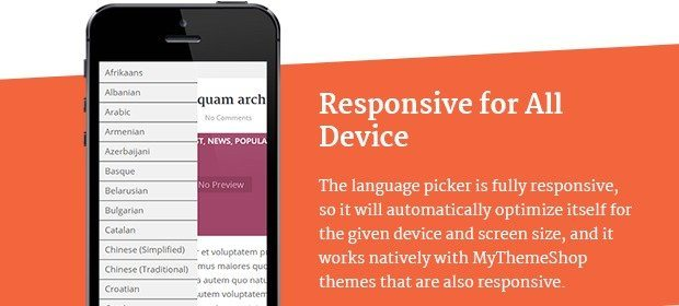 Responsive for all Device