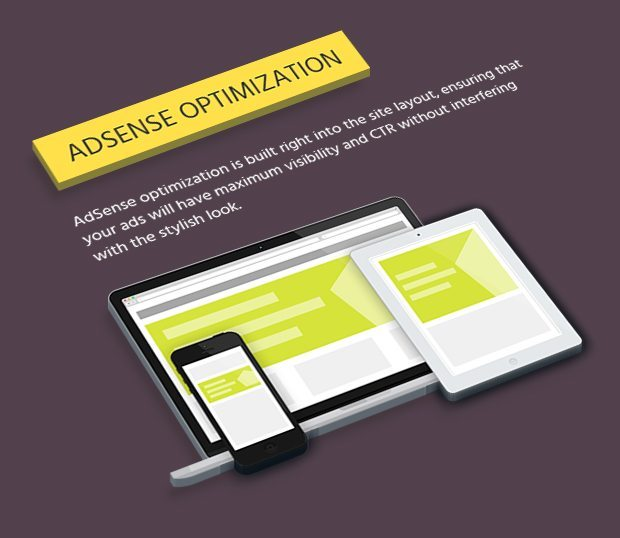 AdSense Optimization
