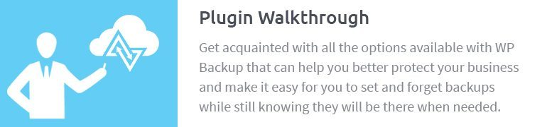 Plugin Walkthrough