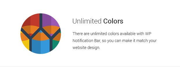 Unlimited Colors