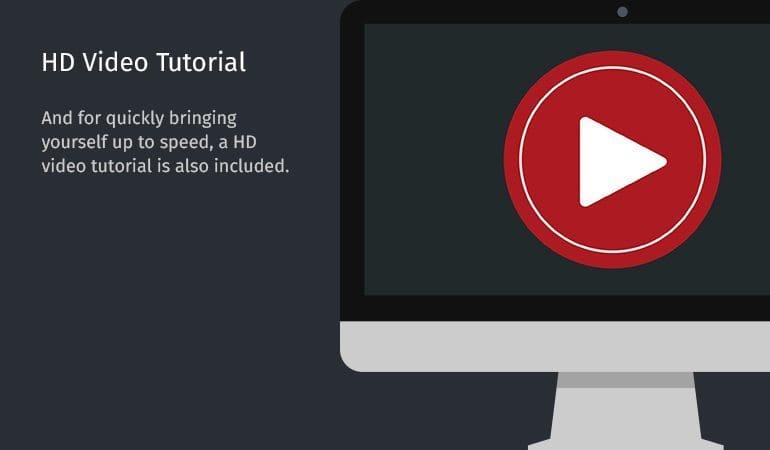 HD Video Tutorial
