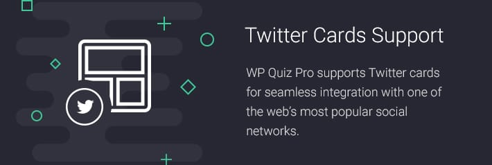 Twitter Cards Support