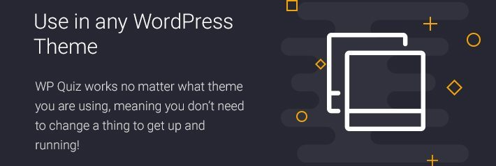 Use in Any WordPress