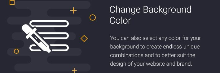 Change Background Color