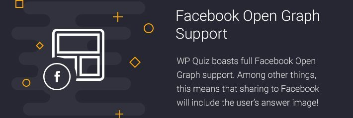 Facebook Open Graph Support