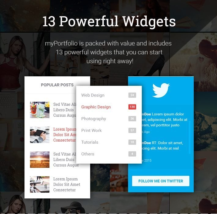 13 Powerfu Widgets