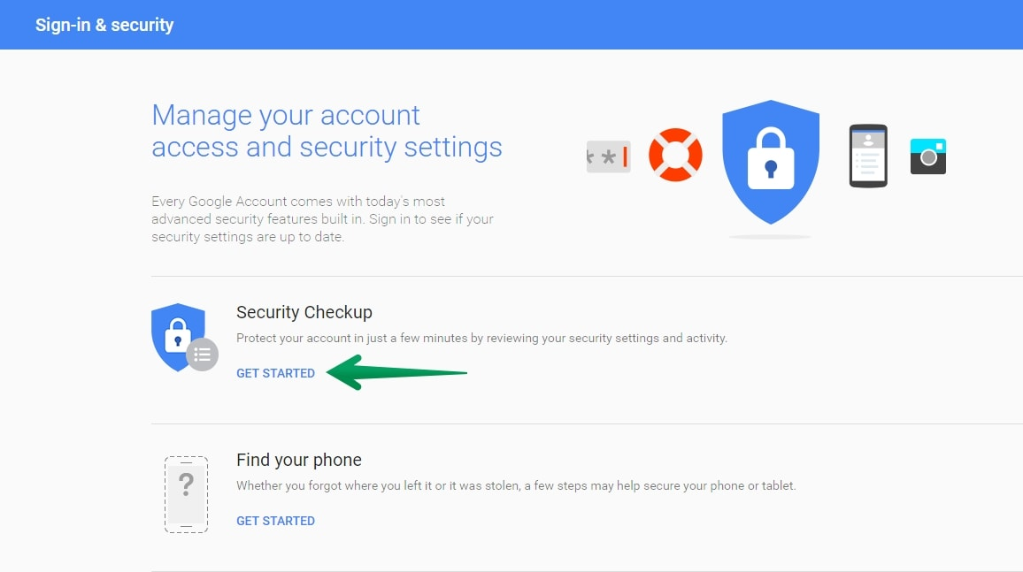 Secure your gmail account mythemeshop Should i get a security system