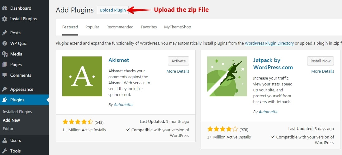 upload-zip-file