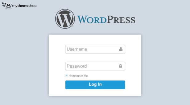 Custom WordPress Login URL