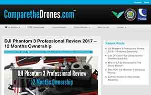 Compare The Drones