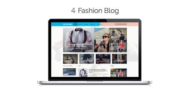 Interactive Fashion Demo