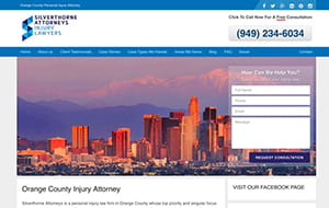Silverthorne Attorneys