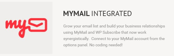 MyMail Integrated