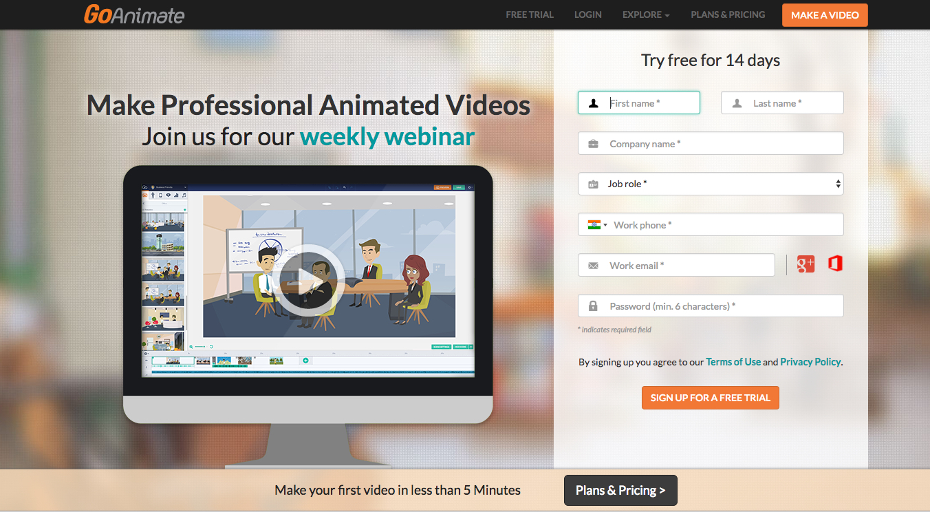 17 Best Video Tools for Marketers 69