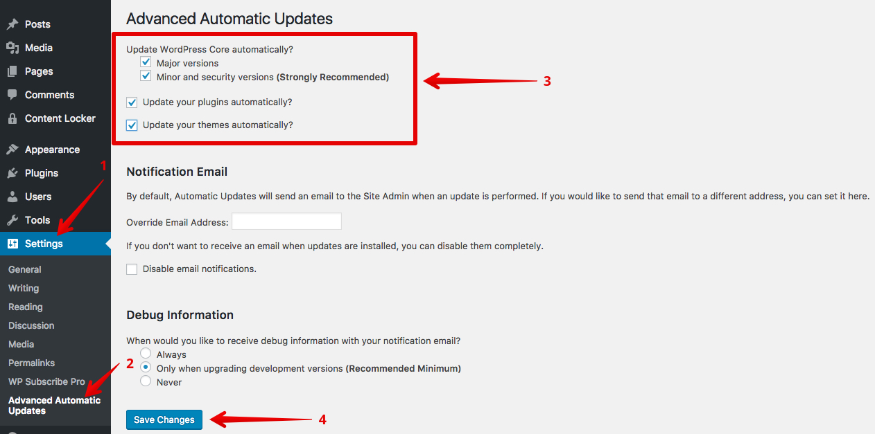 Advanced Automatic Updates-1