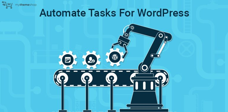 Automate-tasks-for-WordPress