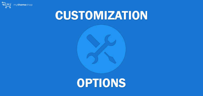 customization-options