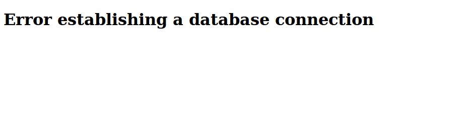 47_database_error