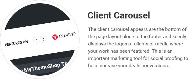 Client Carousel
