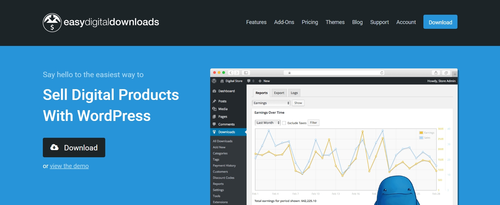 Easy Digital Downloads Review: Sell Digital Products on WordPress