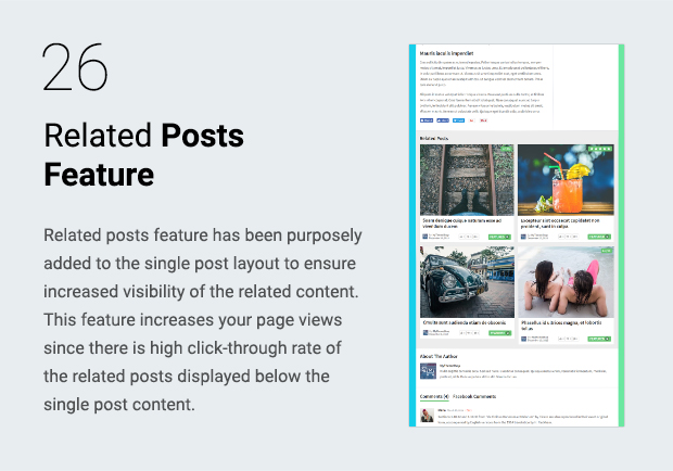 Related Posts Feature